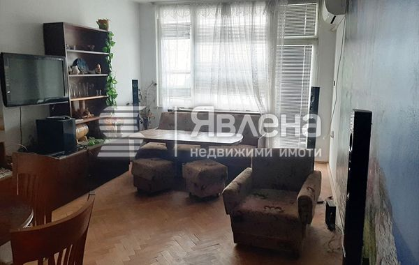 двустаен апартамент ямбол phvje614