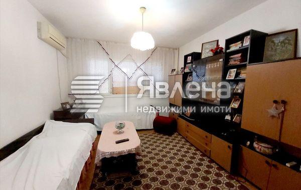 двустаен апартамент ямбол ul65nf2n