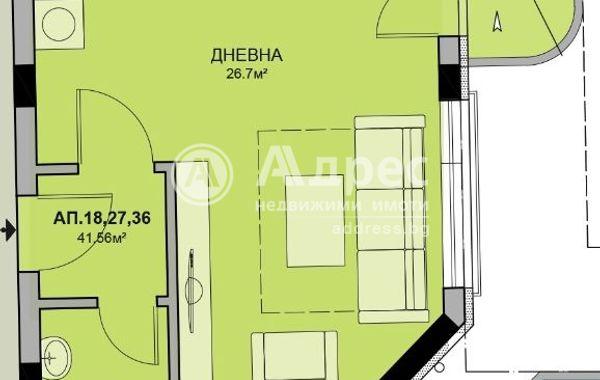 едноастаен апартамент бургас 7nll9u65