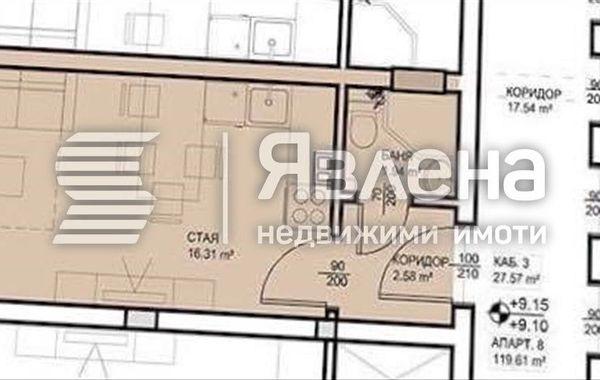 едноастаен апартамент варна ndnp2cd3