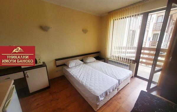 едностаен апартамент банско rewldm31