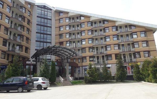 едностаен апартамент боровец h2hnh3ed