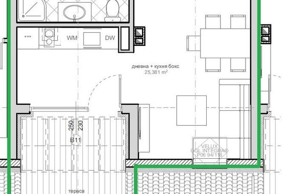едностаен апартамент бургас v6vcl5cl