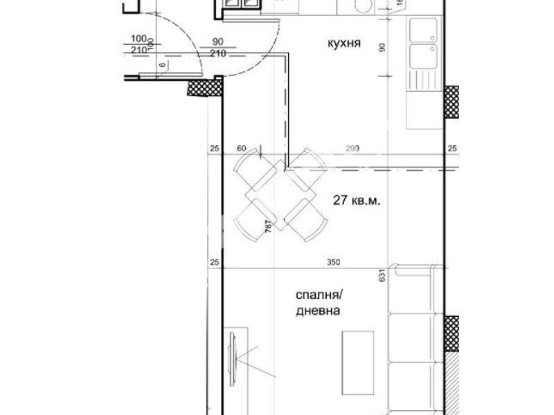 едностаен апартамент варна 3bfu6bn4
