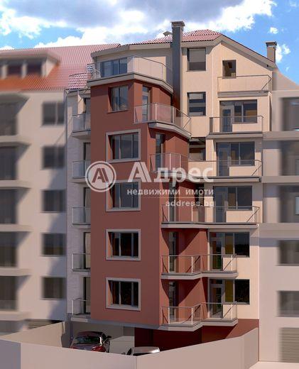 едностаен апартамент варна ayr79ss3