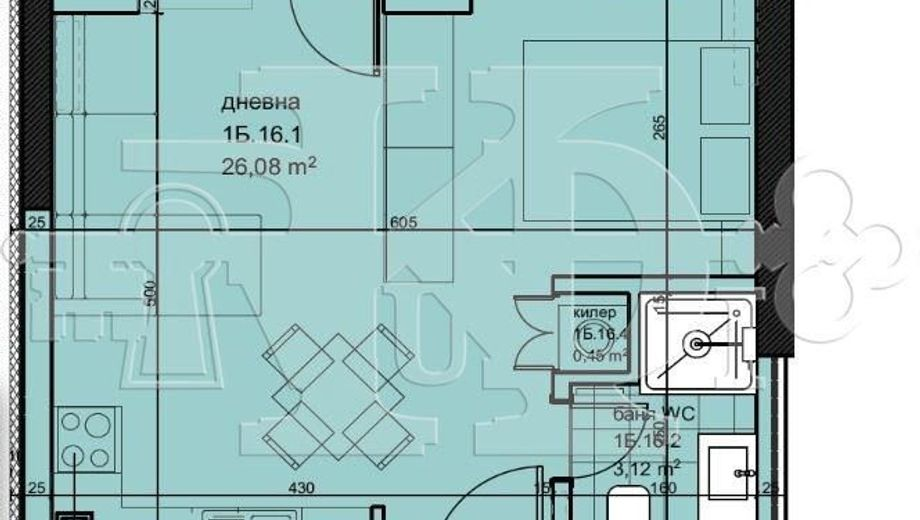 едностаен апартамент варна ymbrcbf7