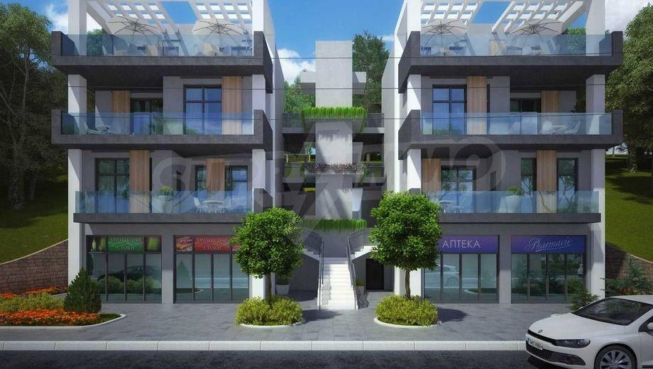 едностаен апартамент кранево m2ebafqj