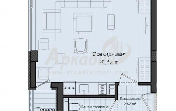 едностаен апартамент пловдив 2y546vpn
