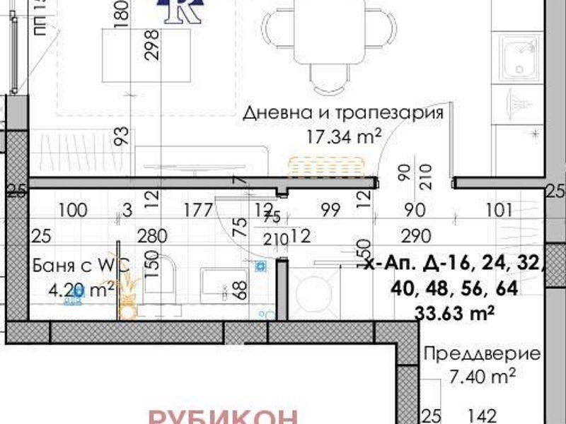 едностаен апартамент пловдив g3x1l2pp