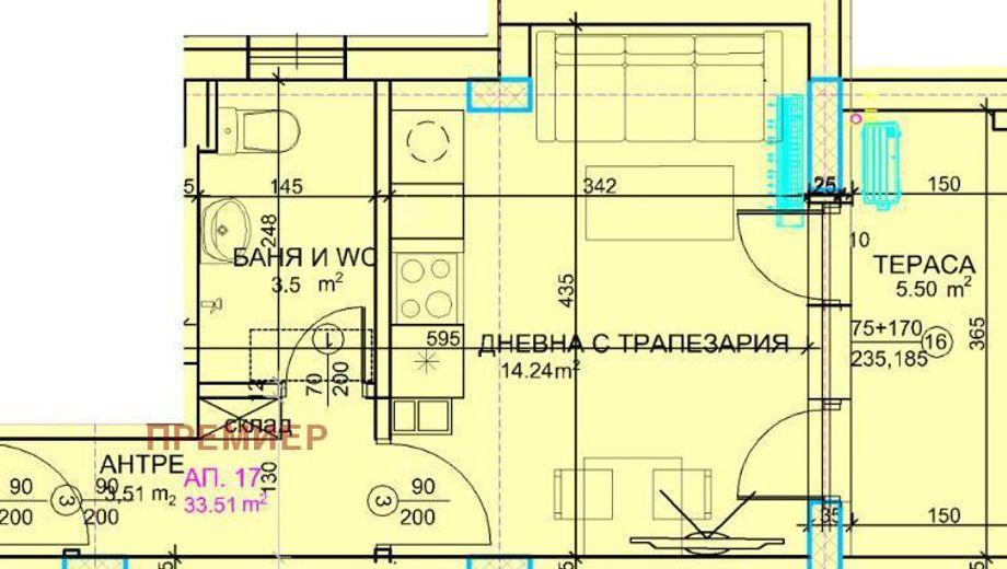 едностаен апартамент пловдив khyfs4v3