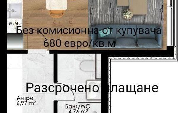 едностаен апартамент пловдив ngy61knd