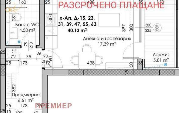 едностаен апартамент пловдив nr7p8beg