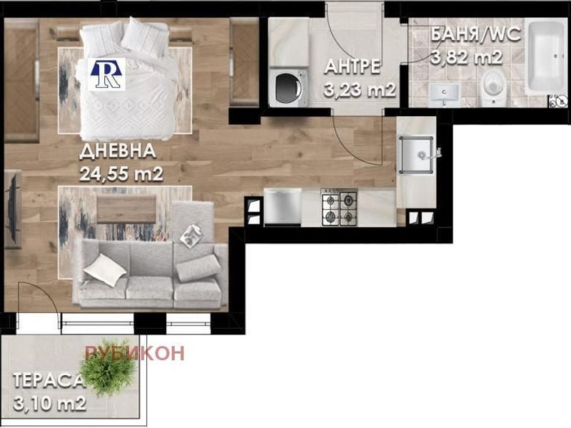 едностаен апартамент пловдив qds22dwv