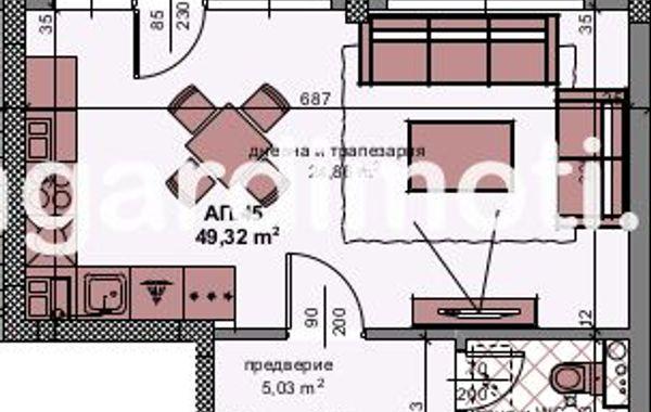 едностаен апартамент пловдив u31dc63v