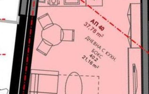 едностаен апартамент поморие 1qasddtt