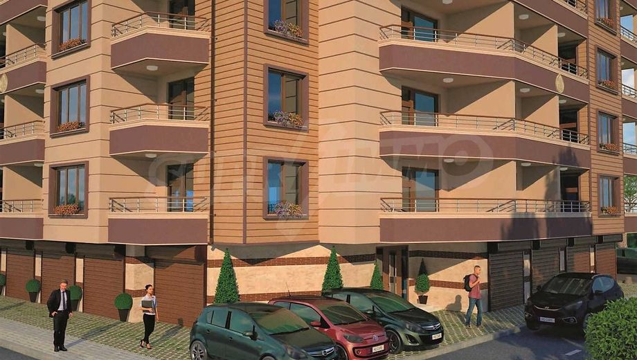 едностаен апартамент поморие m6bcqtf4