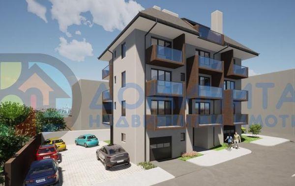 едностаен апартамент приморско mmu641aj