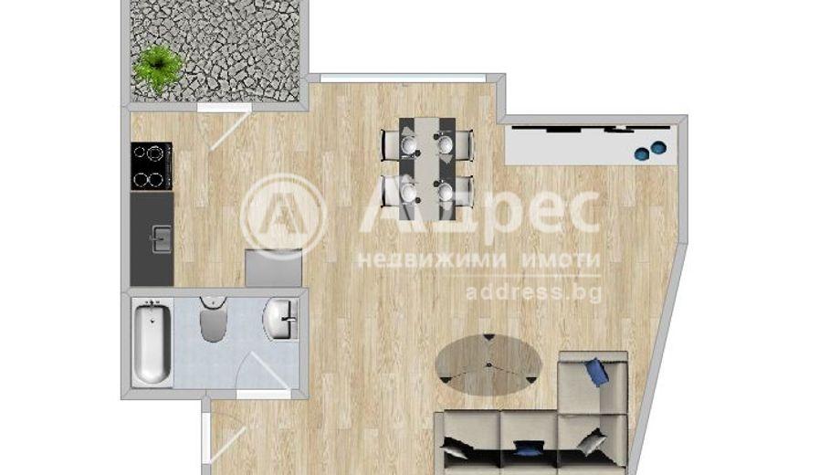 едностаен апартамент русе 4umuvspc