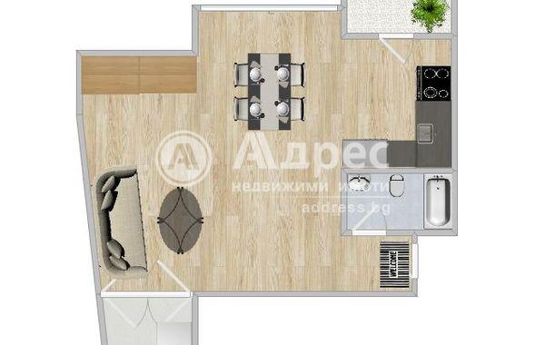 едностаен апартамент русе u2w2ua27
