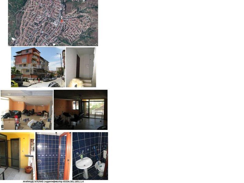 едностаен апартамент сандански tdh8l9gu