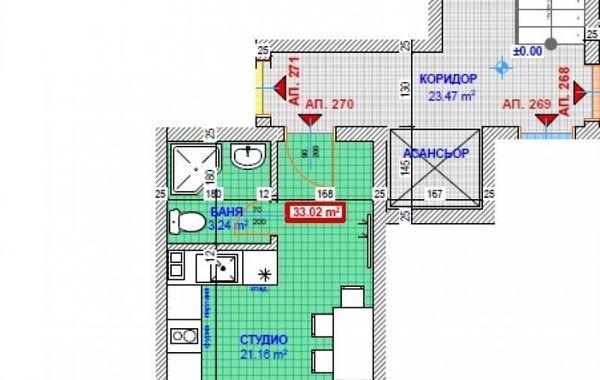 едностаен апартамент св св константин и елена 1328rn8x