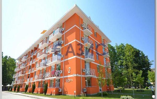едностаен апартамент слънчев бряг 2dpk86mm