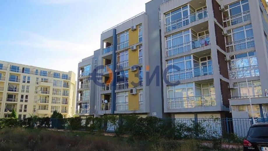 едностаен апартамент слънчев бряг 56m2krj2