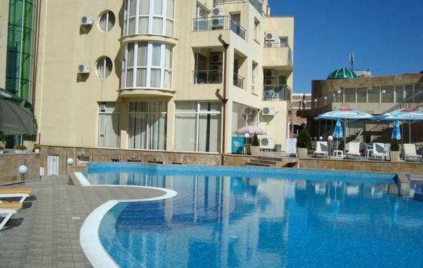 едностаен апартамент слънчев бряг drspedyb
