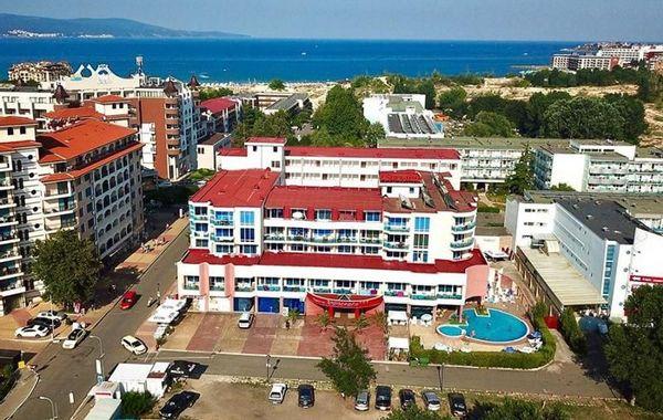 едностаен апартамент слънчев бряг ff51kk94