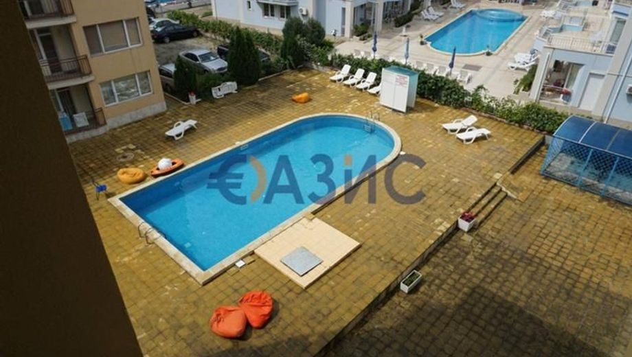едностаен апартамент слънчев бряг k3puakx2