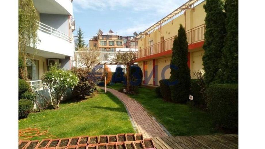 едностаен апартамент слънчев бряг kkp27pvs