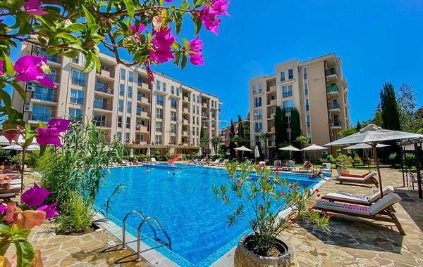 едностаен апартамент слънчев бряг nnew7rah