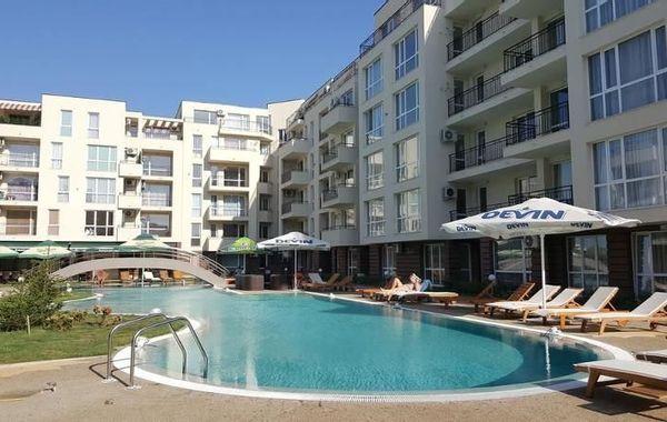 едностаен апартамент слънчев бряг p96l699g