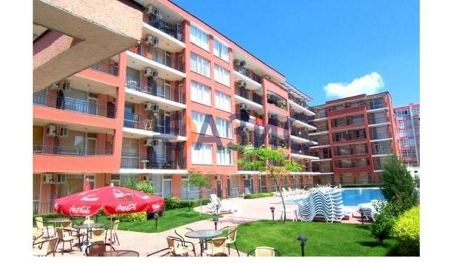 едностаен апартамент слънчев бряг qyhqlttv