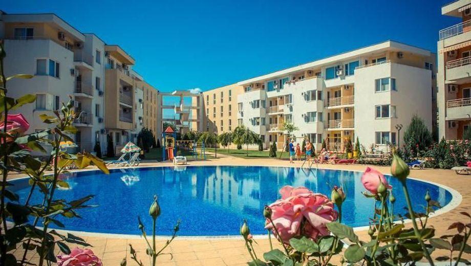 едностаен апартамент слънчев бряг ut99qtbn