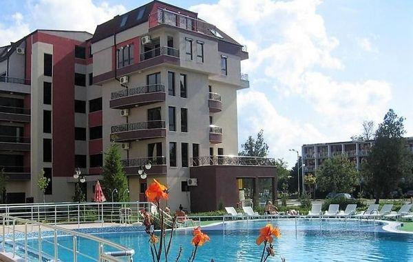 едностаен апартамент слънчев бряг wsh27p93