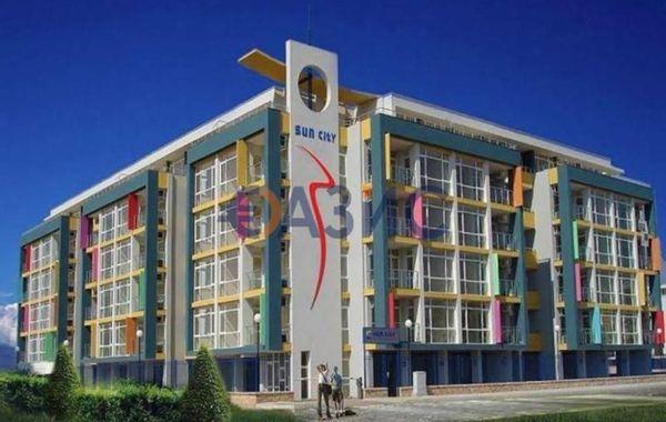 едностаен апартамент слънчев бряг xdea2b31