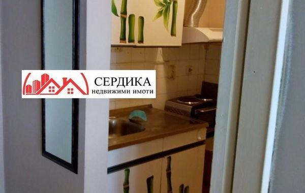 едностаен апартамент софия 24394tp1