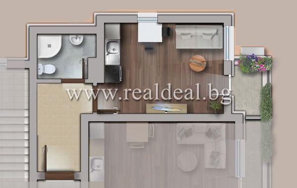 едностаен апартамент софия 2r2lldes