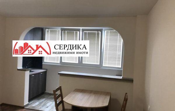 едностаен апартамент софия 3428vcpu