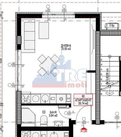 едностаен апартамент софия 5c7649yw