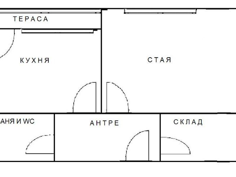 едностаен апартамент софия 98px2svg