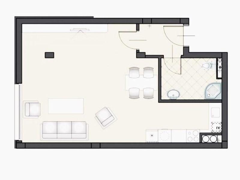 едностаен апартамент софия avsxs5hr