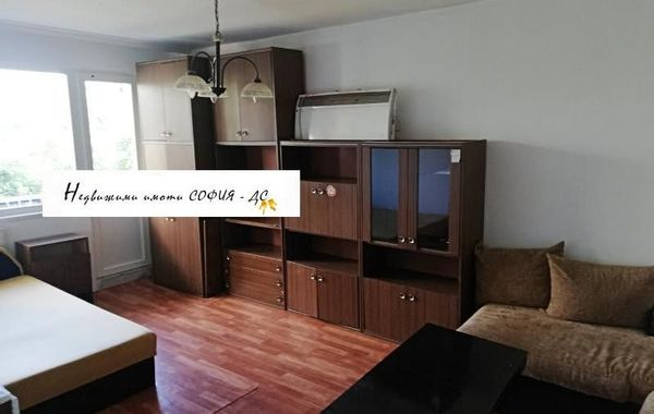едностаен апартамент софия b5t958su