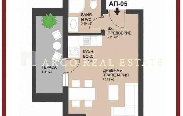 едностаен апартамент софия elmjfnga