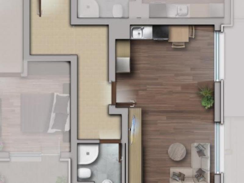 едностаен апартамент софия f7uwku28