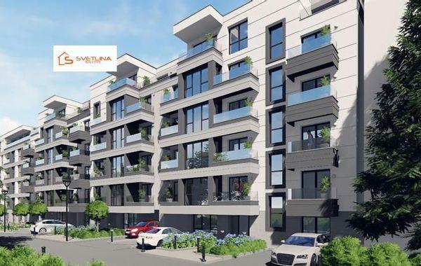 едностаен апартамент софия g726mttl