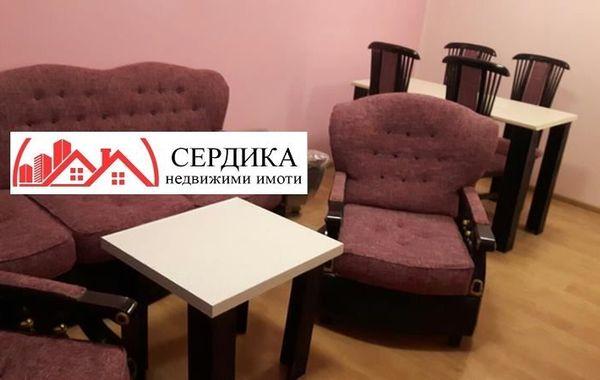 едностаен апартамент софия gp33datl