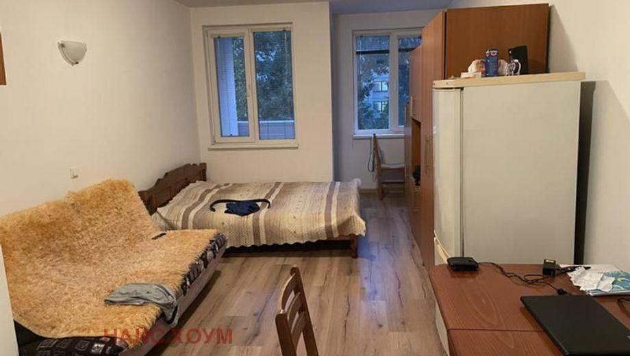 едностаен апартамент софия hqa29edm