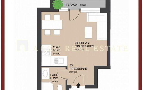 едностаен апартамент софия lyj9wpc7